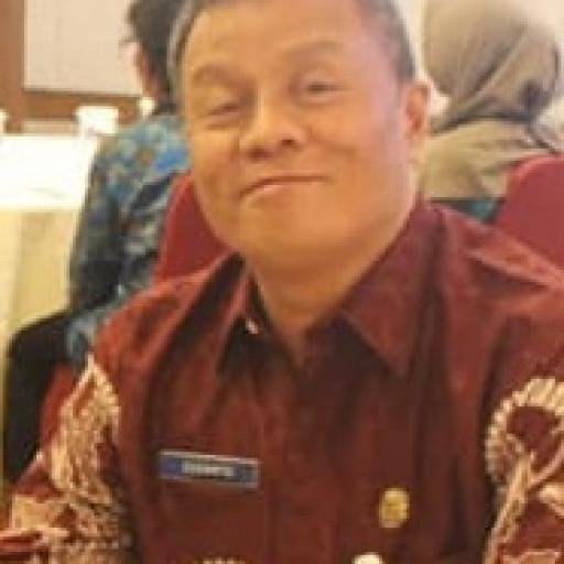Sudarto Basir
