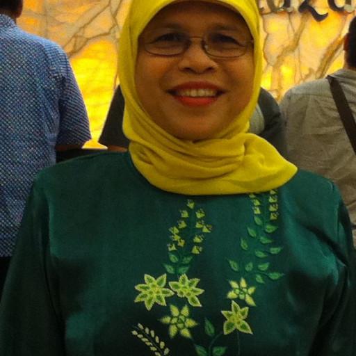 Dra. Fathmi, S.S.